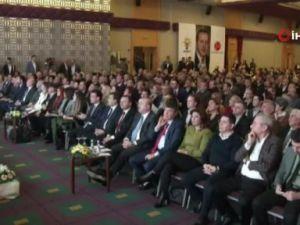 Bakan Çavuşoğlundan ittifak açıklaması